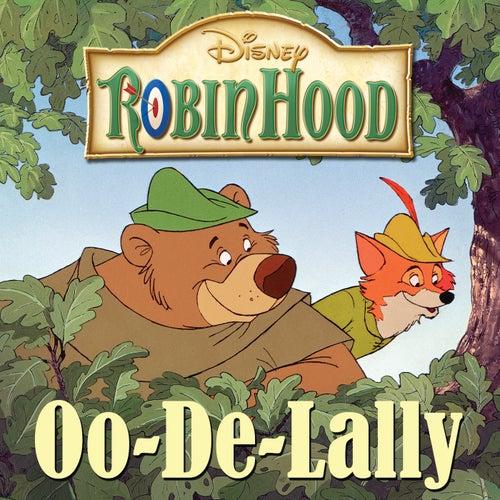 Oo-De-Lally by Roger Miller