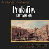 Sergei Prokofiev: Lieutenant Kije by Fritz Reiner