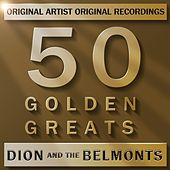 50 Golden Greats by Dion