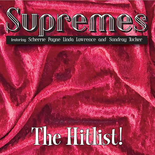 The Hitlist by The Supremes