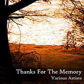 Thanks for the Memory by Various Artists