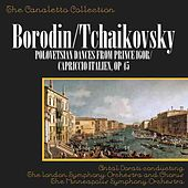 Borodin/Tchaikovsky: Polovetsian Dances (From