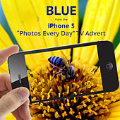 Blue (From the Iphone 5 'Photos Every Day' T.V. Advert) by L'orchestra Cinematique