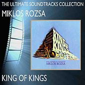 Original Movie Soundtrack: King Of Kings by Miklos Rozsa
