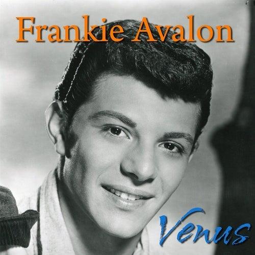 Venus by Frankie Avalon