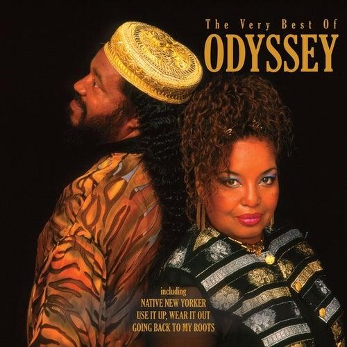 The Very Best Of Odyssey by Odyssey