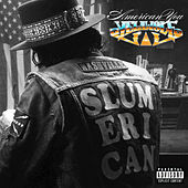 American You by YelaWolf