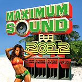 Maximum Sound 2012 by Various Artists