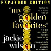 My Golden Favourites (Expanded Edition) by Jackie Wilson