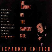 On The Swingin' Side (Expanded Edition) by Vic Damone