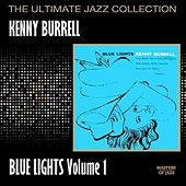 Blue Lights Volume 1 by Kenny Burrell