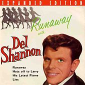 Runaway With Del Shannon by Del Shannon
