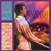 Live at MCG by Ivan Lins