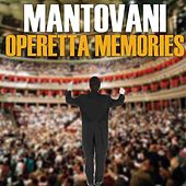 Operetta Memories by Mantovani