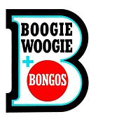 Boogie Woogie And Bongos by Hugo Montenegro