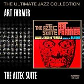 The Aztec Suite by Art Farmer