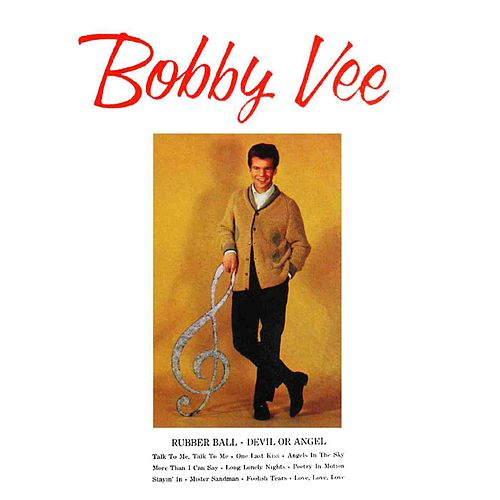 Bobby Vee (Expanded Edition) by Bobby Vee