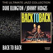 Back To Back by Duke Ellington