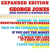George Jones Sings Country & Western Hits (Expanded Edition) by George Jones