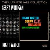 Night Watch by Gerry Mulligan