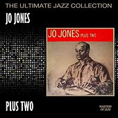 Jo Jones Plus Two by Jo Jones