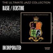Basie/Eckstine Inc. by Count Basie