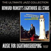 Music For Lighthousekeeping by Howard Rumsey's Lighthouse All-Stars
