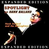 Spotlight On Hank Ballard (Expanded Edition) by Hank Ballard