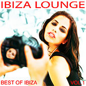 Ibiza Lounge (Best of Ibiza, Vol. 1) by Various Artists