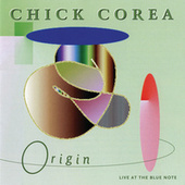 Live At The Blue Note by Chick Corea