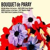 Bouquet De Paray by Paul Paray Conducting The Detroit Symphony Orchestra