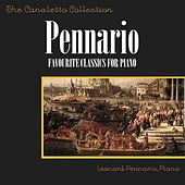 Favourite Classics For Piano by Leonard Pennario