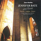 Jennifer Bate and Friends by Jennifer Bate