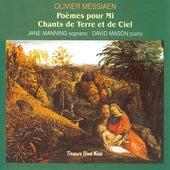 Poèmes Pour Mi, Chants De Terre Et De Ciel by David Mason