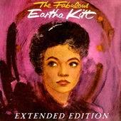 The Fabulous Eartha Kitt (Expanded Edition) by Eartha Kitt