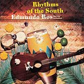 Ros On Broadway/Rhythms Of The South by Edmundo Ros