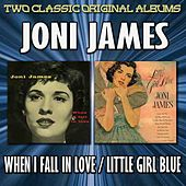 When I Fall In Love/Little Girl Blue by Joni James