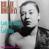 Lady In Satin/Lady Day by Billie Holiday