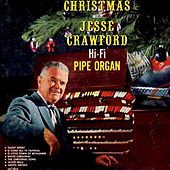 Christmas With Jesse Crawford by Jesse Crawford