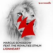 Lionheart by Marcus Schossow
