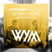 Going Home (Gareth Emery Remix) by Cosmic Gate