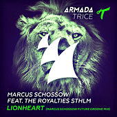 Lionheart (Marcus Schossow Future Groove Mix) by Marcus Schossow