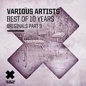 Best of 10 Years, Pt. 3 by Various Artists