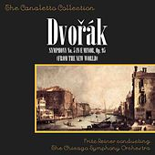 Dvorak: Symphony No. 5 In E-Minor, Op. 95 (