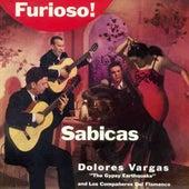 Furioso! by Sabicas