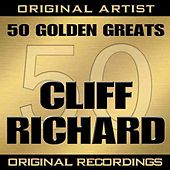 50 Golden Greats by Cliff Richard