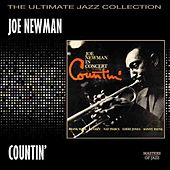 Countin' by Joe Newman
