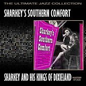 Sharkey's Southern Comfort by Sharkey (Rap)