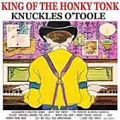 Knuckles O'Toole Plays Honky Tonk Piano, Volume 3 by Knuckles O'Toole