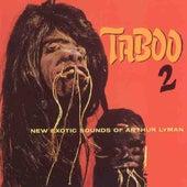 Taboo 2 by Arthur Lyman